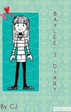 Baylee's Diary by Infinite_Flame24