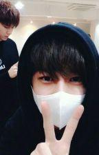 [ HyungKi- MONSTA X - oneshot - nc17 ] Khi Kihyun bị ốm by Bon_Byeonie