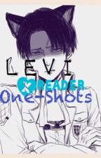 ~LevixReader~ One-Shots by felicity9
