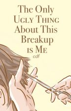The Only Ugly Thing About This Breakup is Me by flowershapedstars