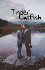 Tinder CatFish; Foscar by blurryprincess