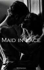 Maid in Lace - Mature Scenes. by mizpanda