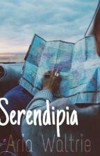 Serendipia by AriaWaltrie