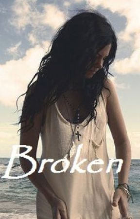 Broken (Harry Styles Fanfiction) Sequel to 'Little Things' by CelestialWinter