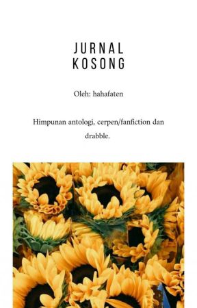 Jurnal Kosong: Himpunan Cerita by hahafaten