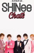☆SHINee Chats☆ by __LetMeOut__