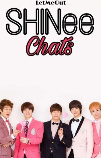 ☆SHINee Chats☆