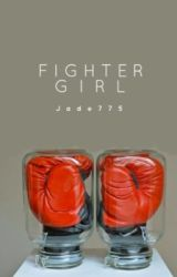 Fighter girl by jade775