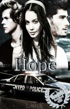 Hope [H.S/Z.M] (A.U) by Harlena20