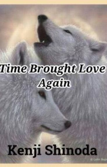 Time Brought Love Again [boyxboy] [book 3]