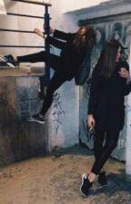 Опасные подружки by Jess-Daring