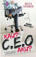 KAU? CEO AKU? by paflova