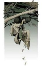 Death's Front Door ((Shino X Reader)) by Anuyushi