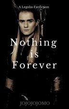 Nothing is Forever ~ Legolas/LOTR by jojojojomo