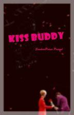 Kiss buddy by IggySandoro