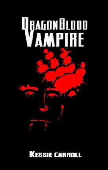 Dragonblood Vampire