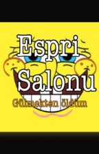 Espiri salonu by gzm020