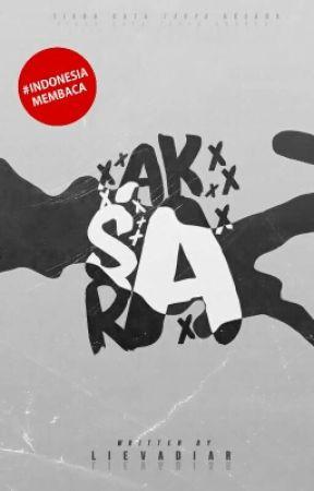 A K S A R A by lievadiar