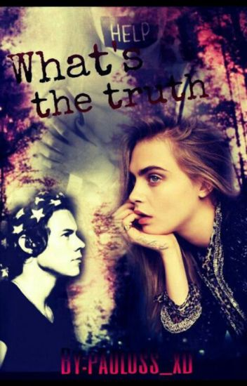 What's the truth?| h.s • l.h