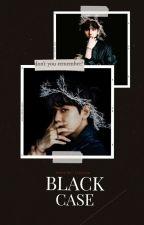 Black Case by lilylita