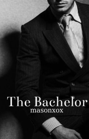The Bachelor ✔ by charredsmoke