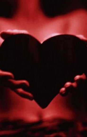 Love Spelled Sacrifice (A Manifesto Poem) by foreverhidion3