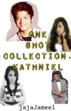 One Shot collection. Kathniel by jajaJameel