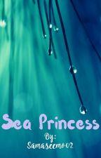 Sea Princess (Daughter of Poseidon Fanfiction) by ReadingFanatic02