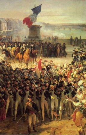 bread riots french revolution