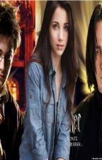 I'll Be There. Harry Potter X (Y/N) (L/N) X Severus Snape by HanaMichaelis1