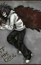 Jeff The Killer Un Amore Rosso Sangue by lusyfer03