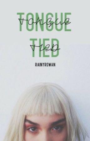Tongue Tied ➳ Rucas by rainyrowan