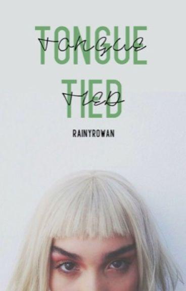 Tongue Tied ➳ Rucas