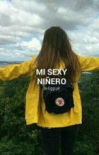 Mi Sexy Niñero  by DxnTxeHyxng