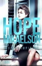Hope Mikaelson by Divinevampirism