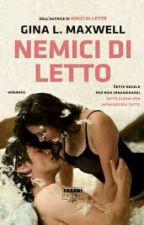 NEMICI DI LETTO by Dedda97