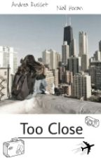 Too Close / N.H by latteonlinez