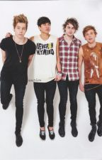 5SOS-Mix by Kiss_me_Irwin