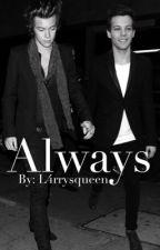 Always - Larry Stylinson in Finnish by L4rrysqueen