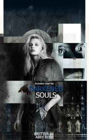 darkened souls | depression rants | book 1 | completed by -kryptonite