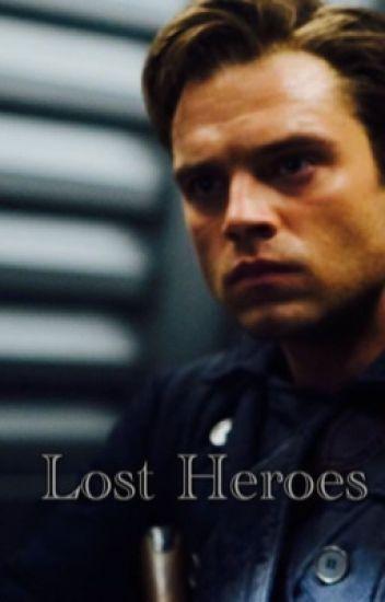 Lost Heroes *Bucky Barnes love story*