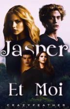 Jasper et moi  by elorrijasper64