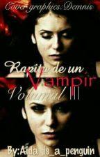 Răpită de un vampir 3 - El Chupacabra by MRS_MADNESS111