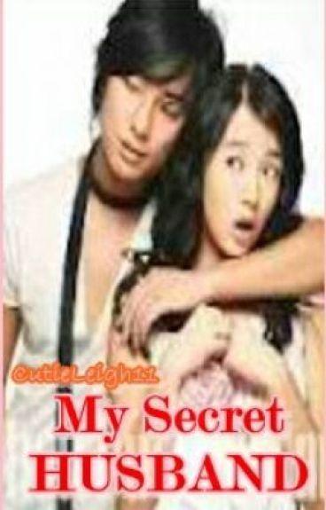 My Secret HUSBAND by CutieLeigh11