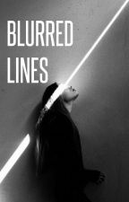 Blurred Lines by obsessed_with_words