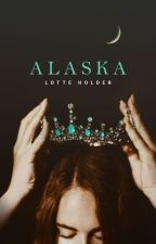 Alaska | Werewolf by LotteHolder