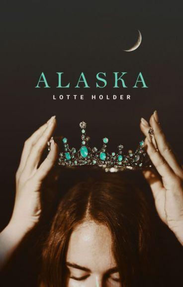 Alaska   Werewolf