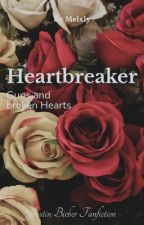 Heartbreaker - Guns and broken Hearts /J.B by MelBelieber