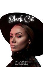 Black Cat » The Vampire Diaries by RitzChan