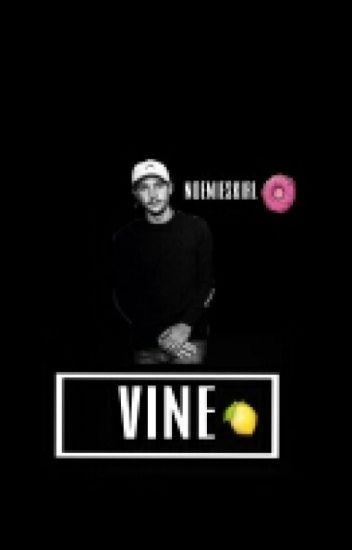 Vine - Nekfeu